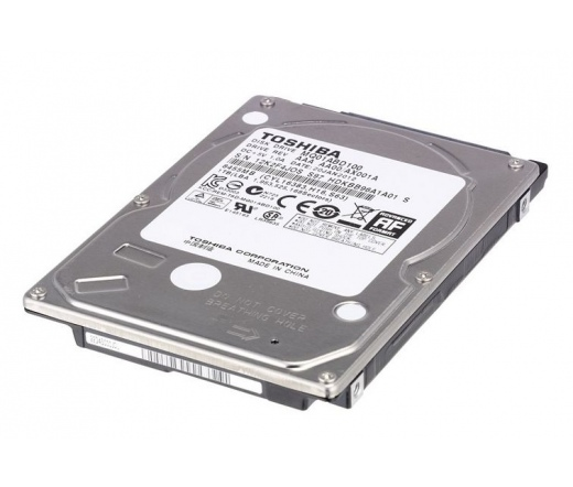 NOTEBOOK TOSHIBA 1000GB 5400RPM 8MB SATA-II