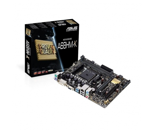 MBO ASUS A68HM-K