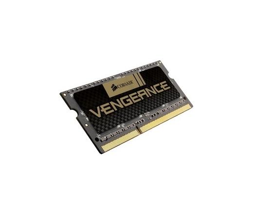 SO-DIMM DDR3 4GB 1600MHz Corsair Vengeance CL9