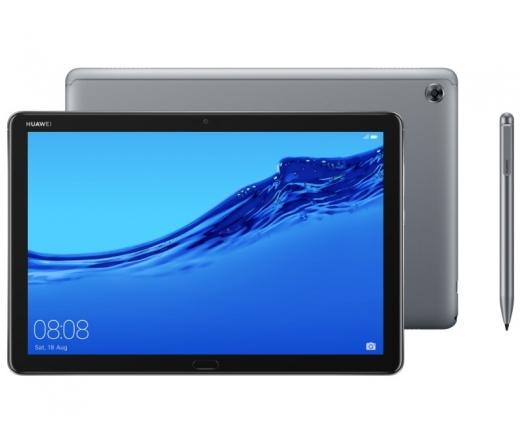 """TABLET HUAWEI MediaPad M5 Lite 10,1"""" szürke 32GB WiFi"""