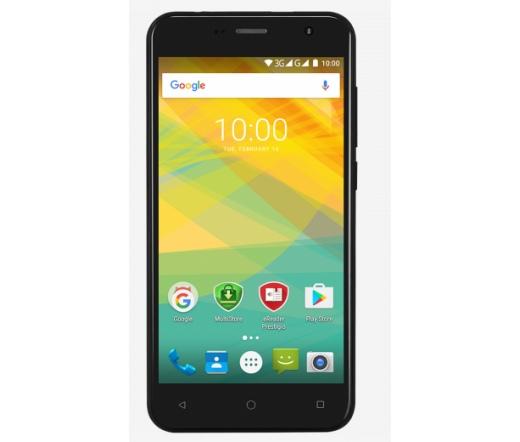 "Prestigio Muze B7, PSP7511DUO, dual SIM, 3G, 5.0"" (720*1280) IPS display, Android 6.0 Marshmallow, quad core 1.3GHz, 2GB"