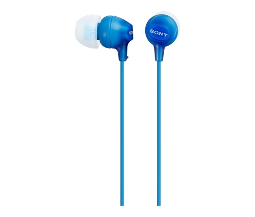 SONY MDR-EX15LPLI Fülhallgató