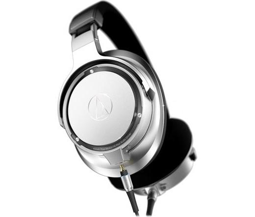 Audio-technica ATH-SR9 Hi-Res Prémium fejhallgató empty 8d9996850e