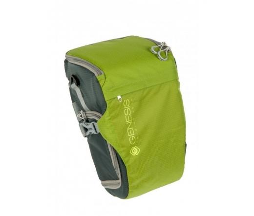 GENESIS bags Genesis Rover toploader bag lime