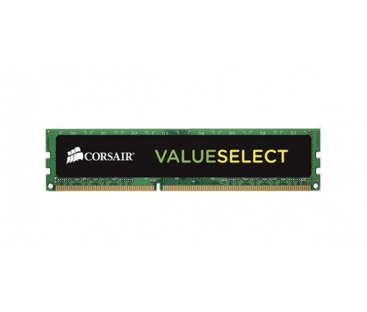DDR3 2GB 1600MHz Corsair Value CL11