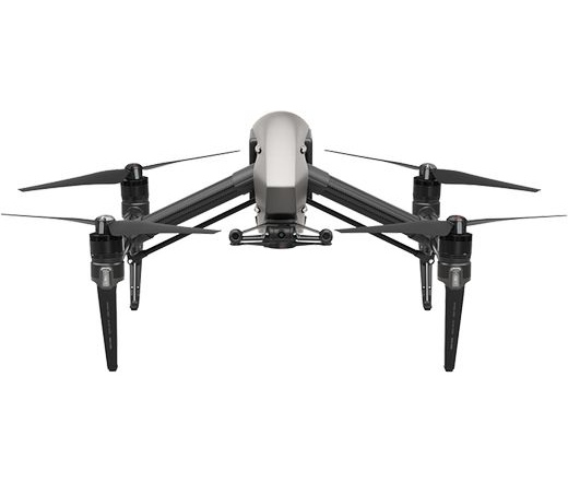 DJI Inspire 2 (csak drón)