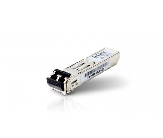 NET D-LINK DEM-310GT 1 portos Mini GBIC SFP to 1000BaseLX
