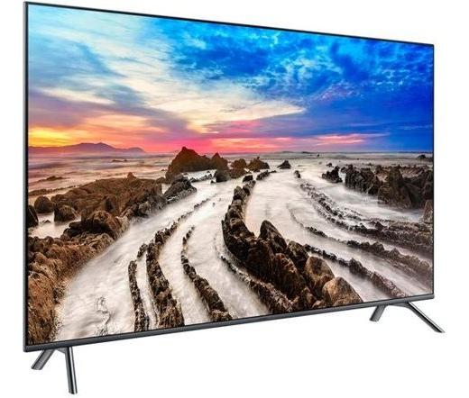 "TV LED SAMSUNG 65"" UE65MU7052TXXH"