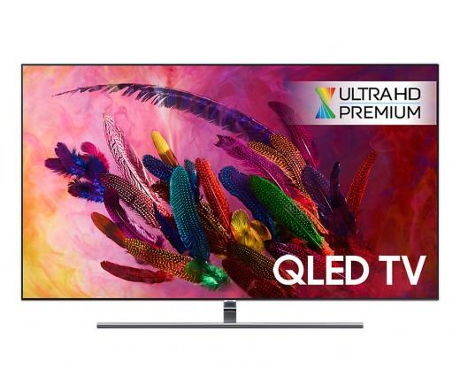 "TV LCD Samsung 55"" UHD QE55Q7FNATXXH"