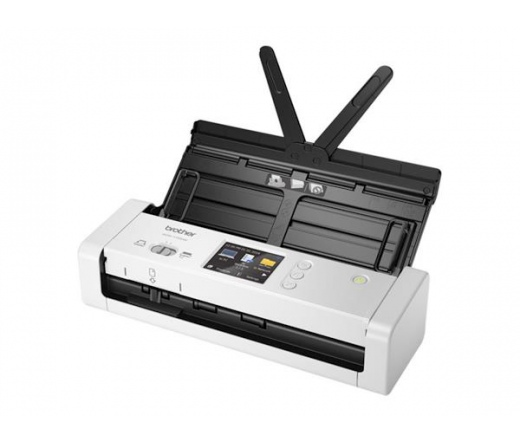 SCANNER BROTHER ADS-1700W 25PPM A4 512MB