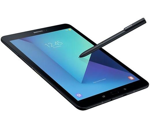 """TABLET SAMSUNG Galaxy Tab S3 9.7"""" WiFi 32GB Fekete"""