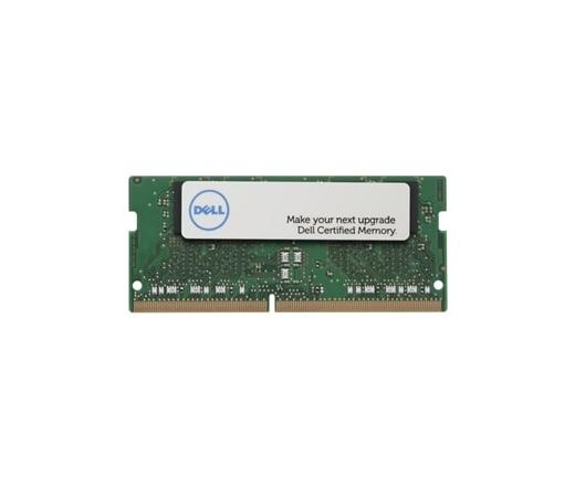 DDR4 4GB 2400MHz Dell SO-DIMM memória