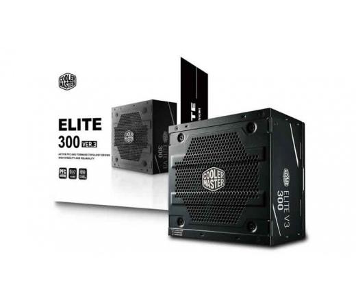 TÁP COOLER MASTER  Elite V3 300W