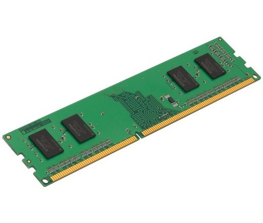 DDR3 2GB 1600MHz Kingston SR x16 CL11