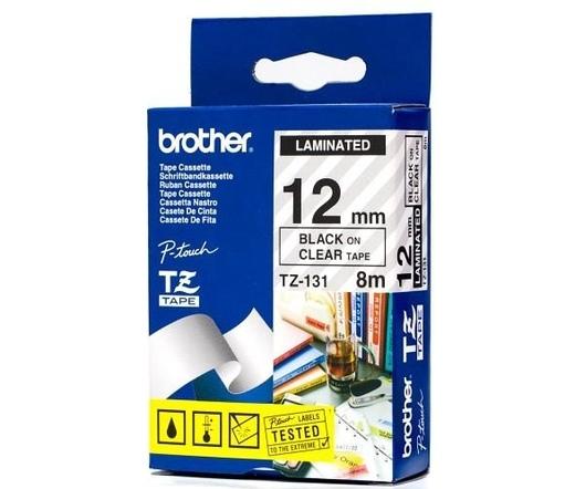 BROTHER P-touch TZe-131 laminált szalag