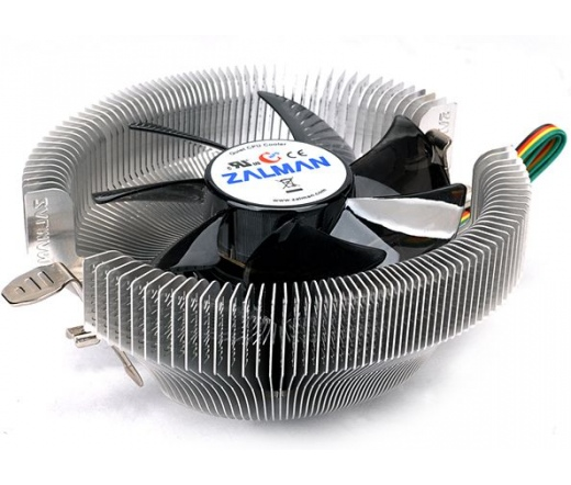 COOLER ZALMAN CNPS7000C-AL CPU Hűtőventillátor