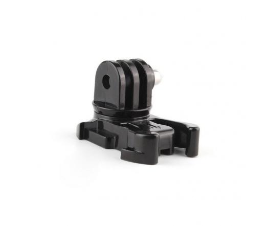 SJ/GP-156 360 fokban forgatható csatos konzol sportkamerához (SJCAM, GoPro)