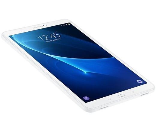 """TABLET SAMSUNG Galaxy TabA 10,1"""" Wi-Fi 16GB White"""