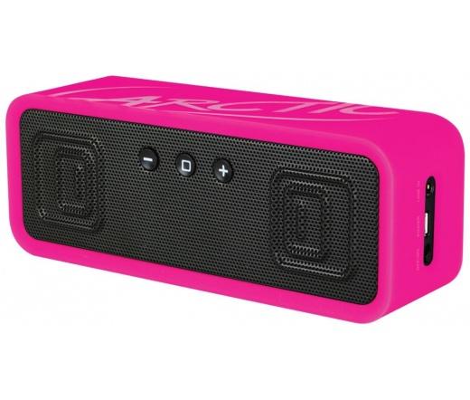 SPEAKER ARCTIC S113 Bluetooth 4.0 NFC Pairing 2x3W Pink