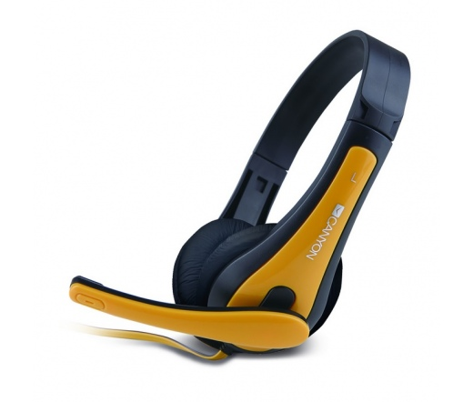 CANYON HEADSET CNS-CHSC1BY