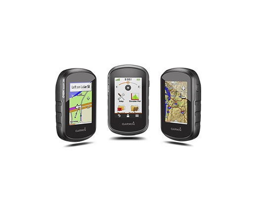 GPS GARMIN eTrex Touch 35 Topo Active Europe