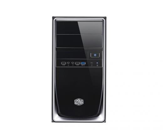 HÁZ COOLER MASTER Elite 344 USB3.0 Ezüst