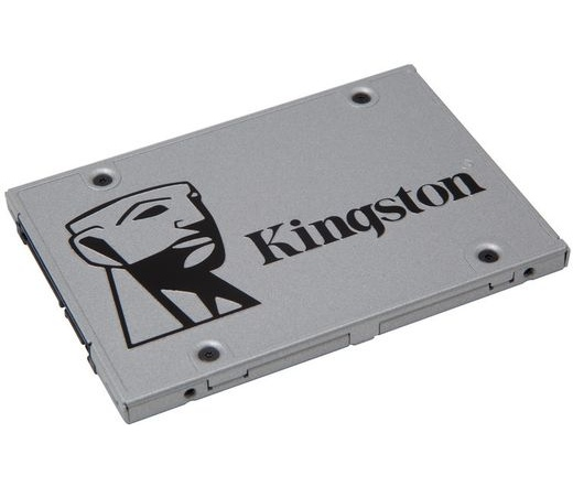 "SSD SATA 2,5"" KINGSTON UV400 120GB"