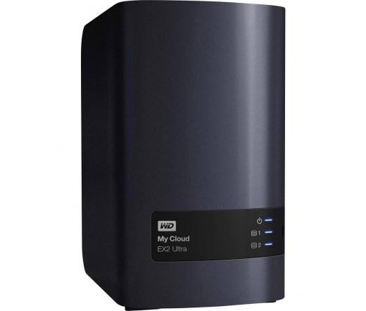 NAS WD My Cloud EX2 Ultra 6TB USB3.0