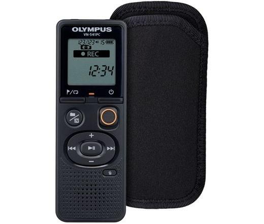 OLYMPUS VN-541PC Diktafon + CS-131 tok