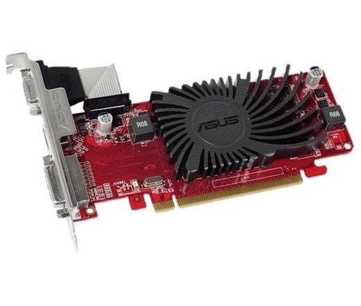 VGA ASUS PCIE R5 230-SL-1GD3L-L 1GB DDR3