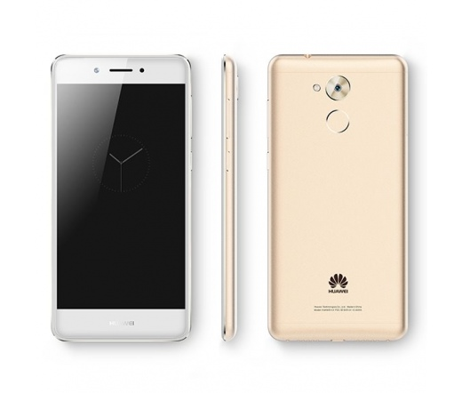 TEL Huawei Nova Smart DS 16GB arany
