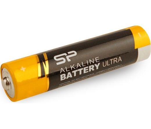 ELEM Silicon Power Alkaline Ultra AAA (4db)