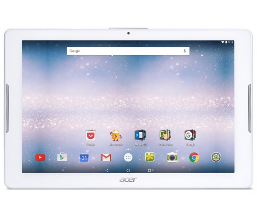 """TABLET ACER Iconia B3-A40-K36K 32GB 10"""""""
