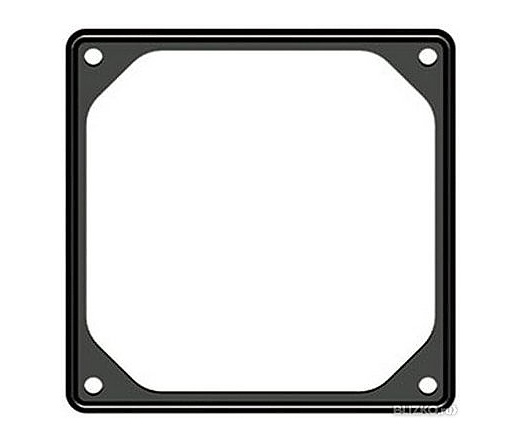 DeepCool Rezgéscsökkentő - BUFFER P80