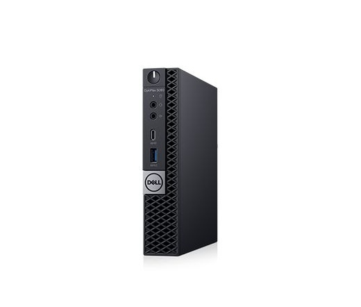 PC DELL Optiplex 5060 Micro (i3-8100T 4GB 128GB SSD W10P)