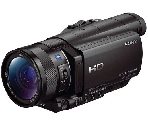 HD CAMERA SONY HDR-CX900EB