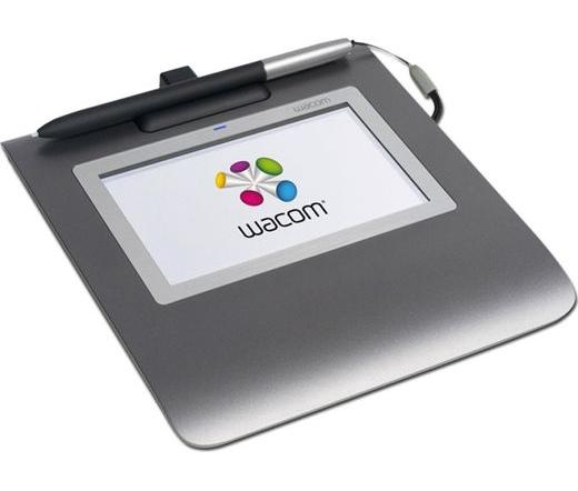 WACOM  STU-530 LCD Signature Pad USB