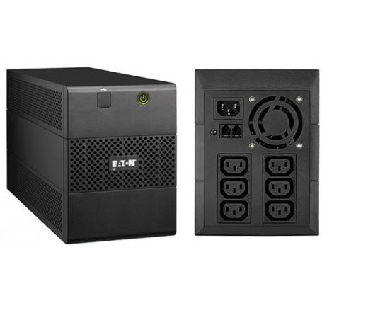 UPS EATON 5E 1100i USB vonali-interaktív 1:1 UPS