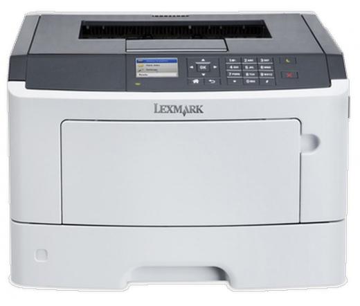 PRINTER LEXMARK MS415DN Laser LED Szilárdtintás