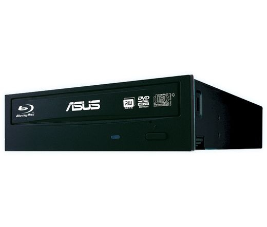 BLU-RAY ASUS BW-16D1HT/G SATA BLACK BOX