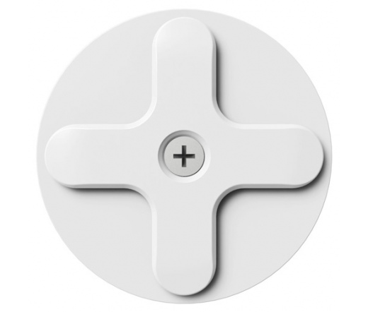 TETHER TOOLS Proper - Wallee Wall Disk Mount WHT