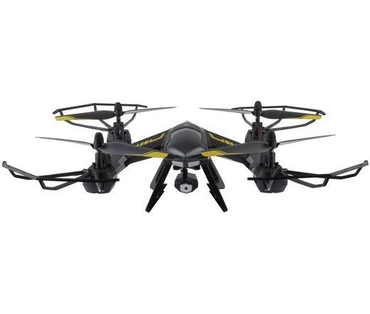 Overmax X-bee drone 5.5 FPV fekete kamerás drón