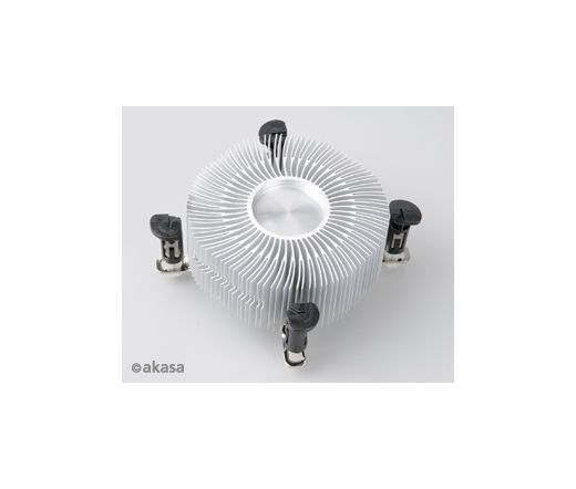 COOLER Akasa AK-CCE-7101CP for 775/115X 92m