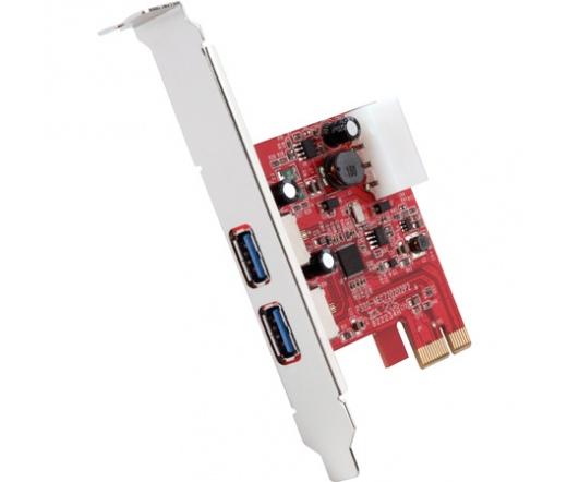 KELLÉK SHARKOON USB3.0 illesztőkártya PCIE