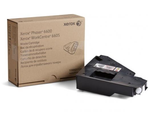 Xerox használt festéktartály F/ Phaser 6600/WorkCentre 6605