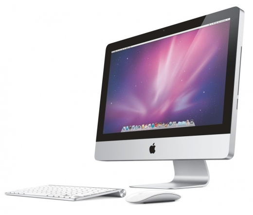 "APPLE iMac 27"" Retina Core i5 3.3GHz 8GB/2TB/AMD R9 M395 2GB"