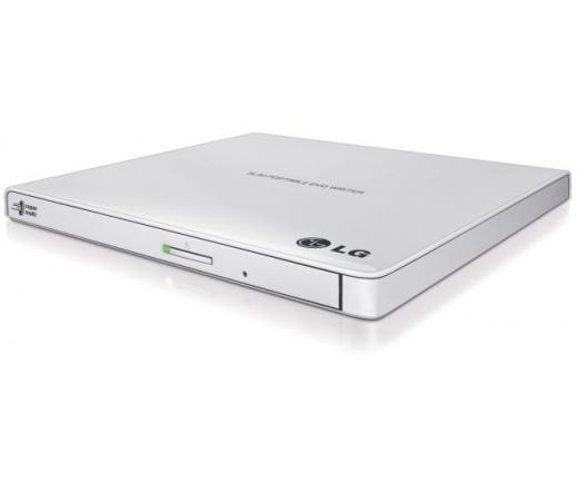 DVD-ÍRÓ LG GP57EW40 USB Fehér