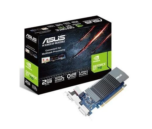 VGA ASUS GT710-SL-2GD5 2GB DDR5