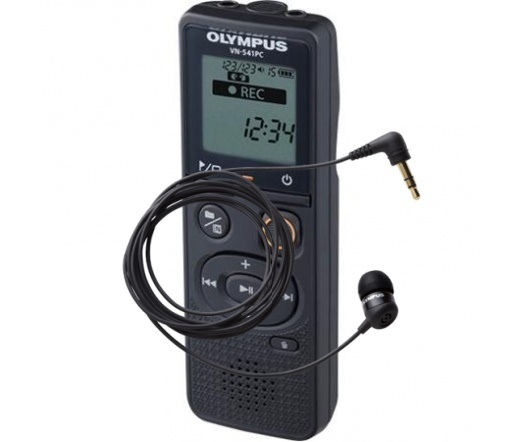 OLYMPUS VN-541PC Diktafon + TP-8