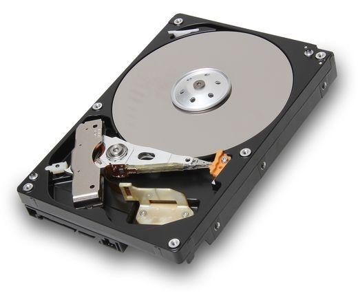 HDD TOSHIBA 2TB 7200RPM 64MB SATAIII